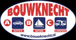 Goedkope Campers, Boten en Auto's bij Bouwknecht in Smilde, Drenthe.